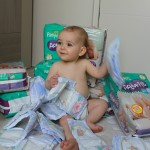 Pampers 2